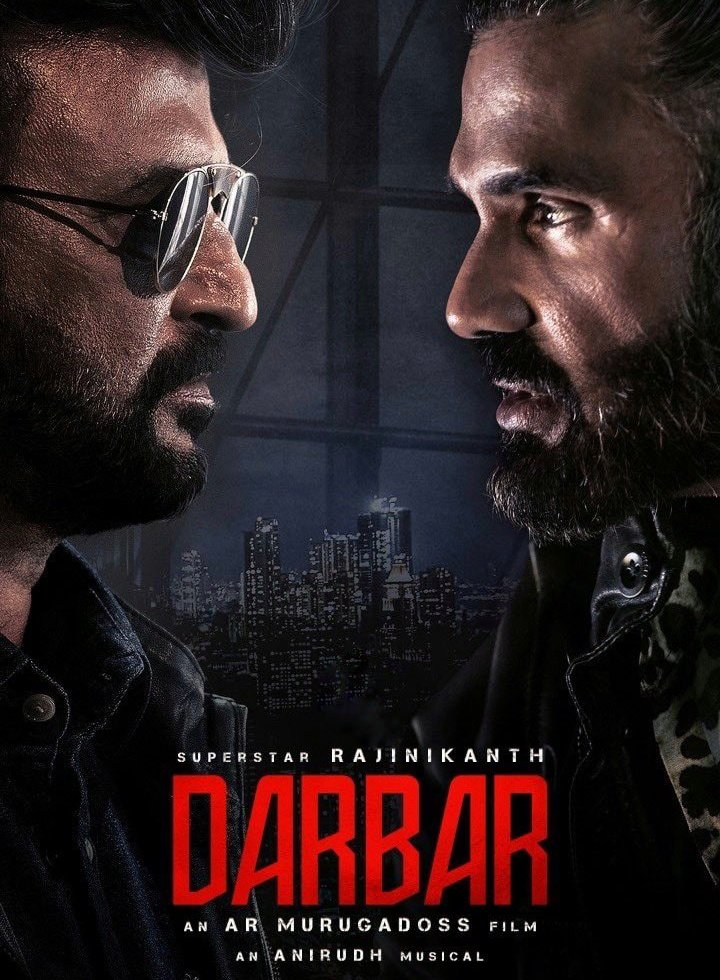 Get ready folks for Thalaivarin Darbar Dharisanam releasing on January 9th 2020 Thursday